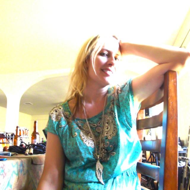 Laila Love And The Blue Dream Machine