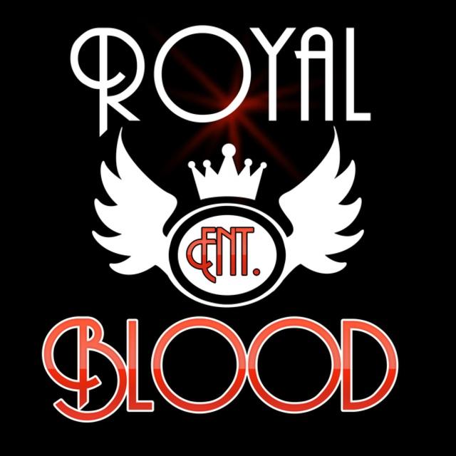 Royal Blood Ent