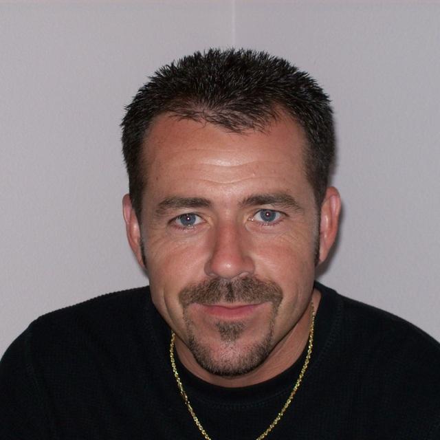 Butch Dillon Jr.