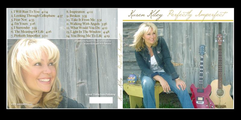 Carol Stream Il >> Karen Kiley - Musician in Nashville TN - BandMix.com