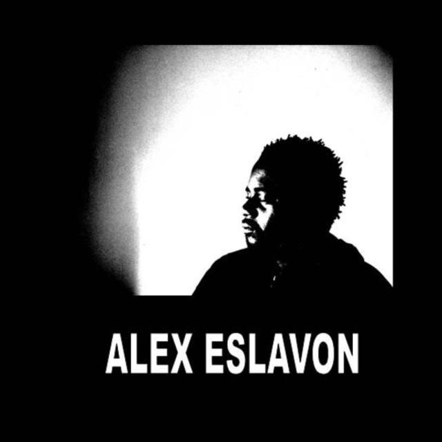 Alex Eslavon