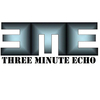 Three Minute Echo