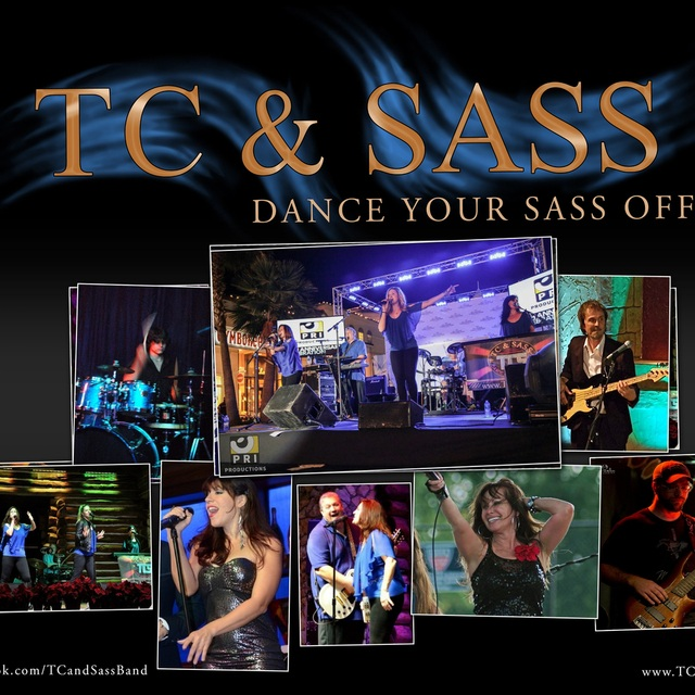 TC and Sass