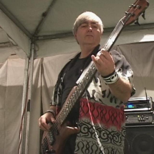 Joe the Bass