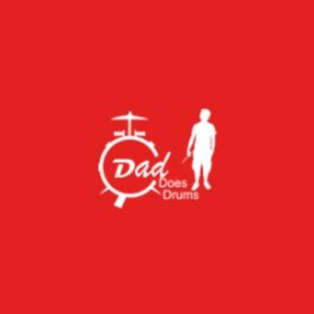 DadDoesDrums