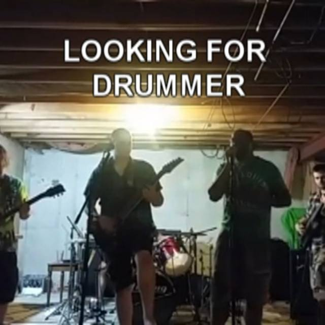 Chalice - Looking For Drummer
