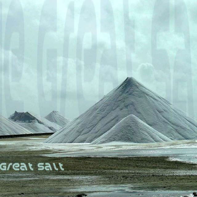 The Great Salt