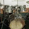 Singer-Percussionist