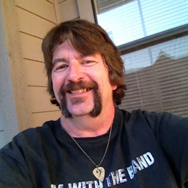 Randy Allen Hamill