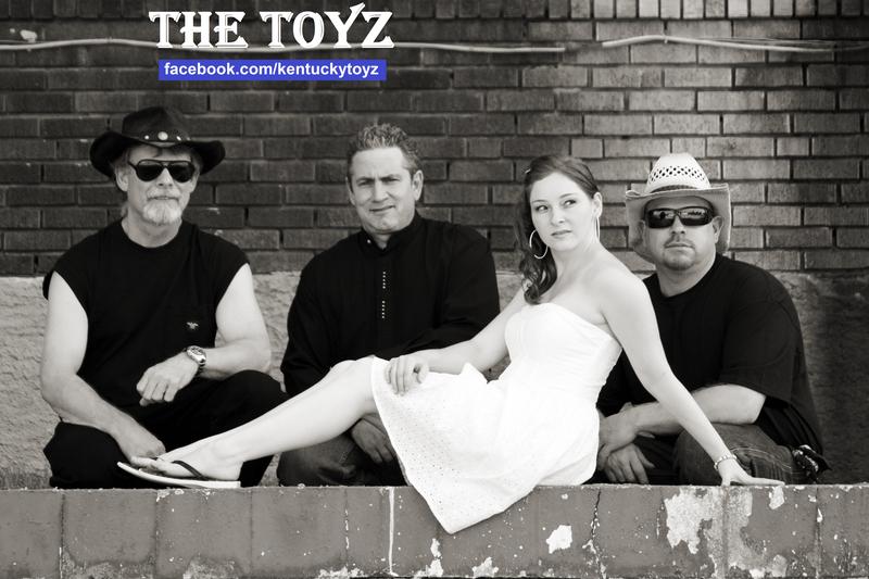 Toyz band