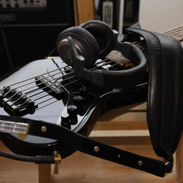 Musician DMW