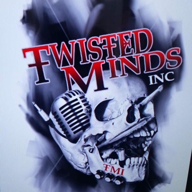 Twisted Minds Inc.