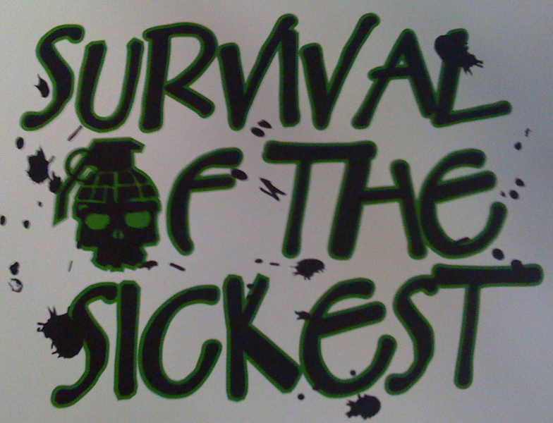 survival of the sickest Transcript of survival of the sickest - chapter 1 - ironing it out 1 what functions does iron serve in our bodies name a molecule that contains iron survival of the sickest - chapter 1 - ironing it out hemochromatosis is an inherited blood disorder that causes the body to retain excessive .