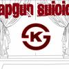 Kapgun Suicide