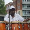 Teebone Percussionist Xtrodinair