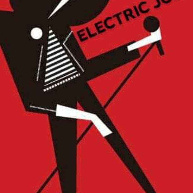 ELECTRIC JOEY