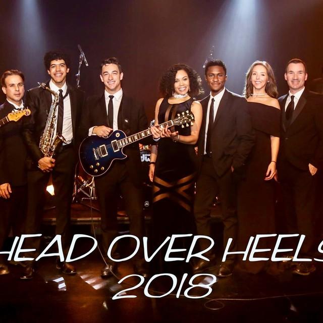 Head Over Heels Music