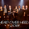 Head Over Heels Music
