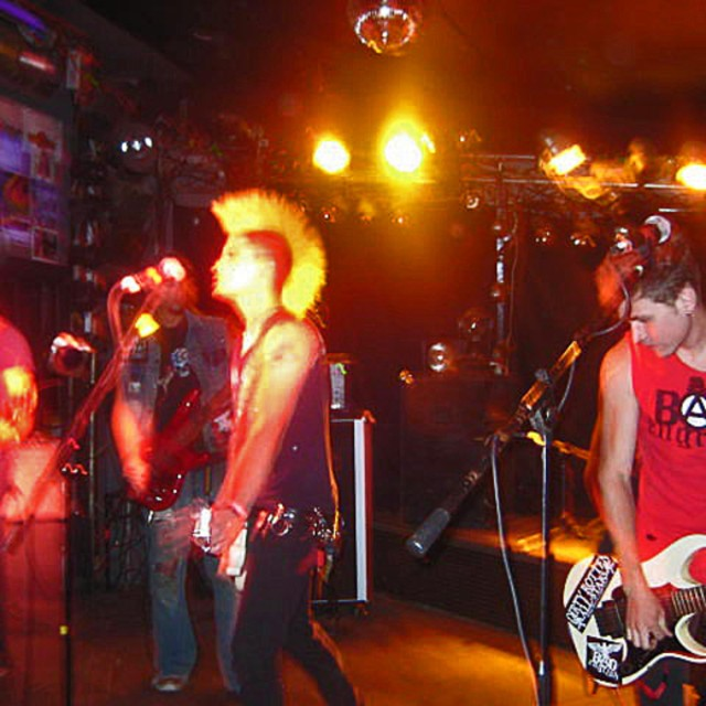 Dirty Rotten All-Stars