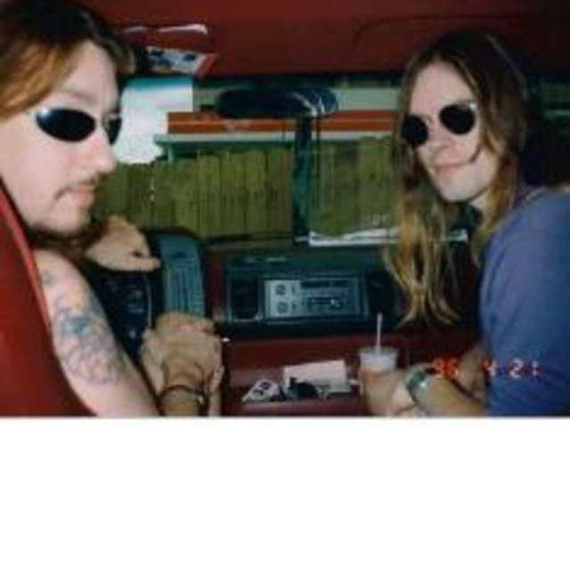Scott & Stacy