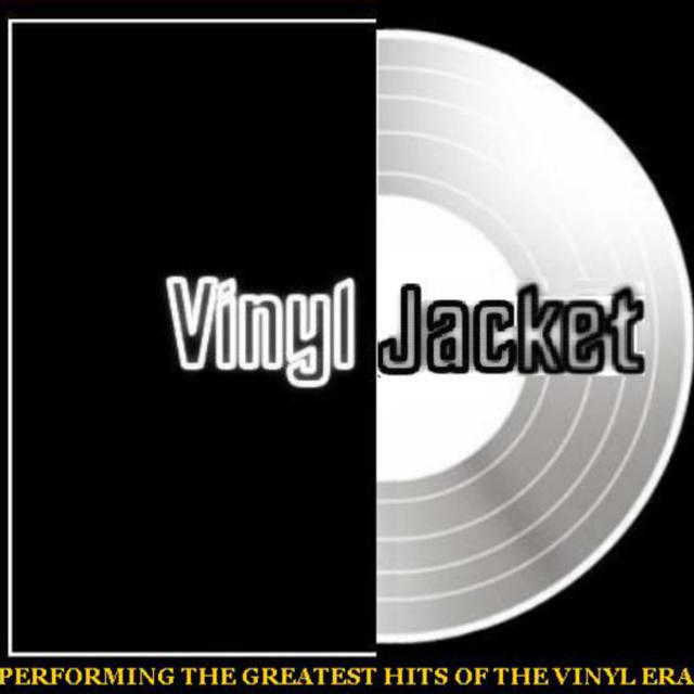 Vinyl Jacket
