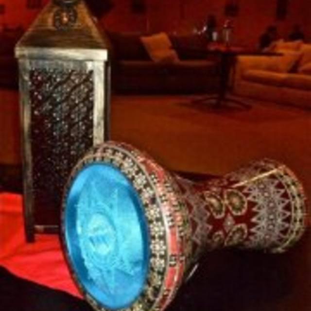 Jabary's Hookah lounge
