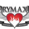 PrymaxeCory