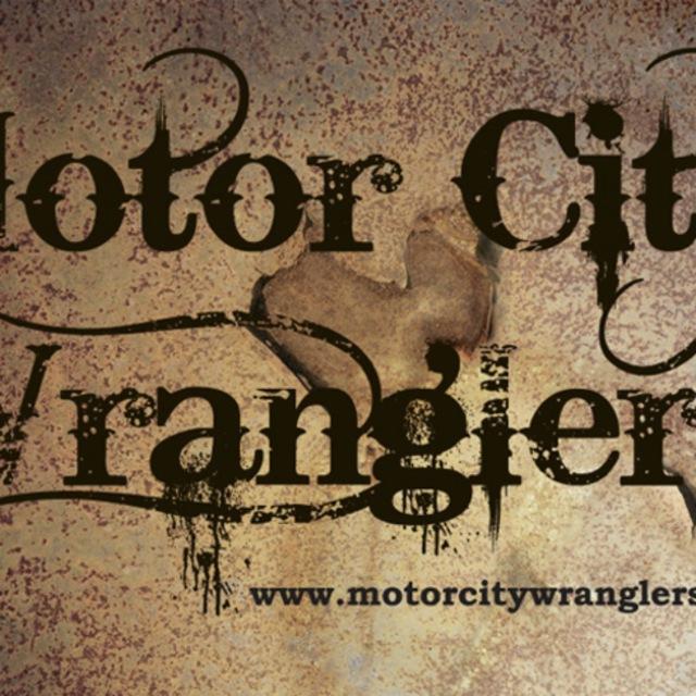Motor City Wranglers