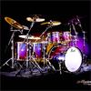 Blackfrog Drummer