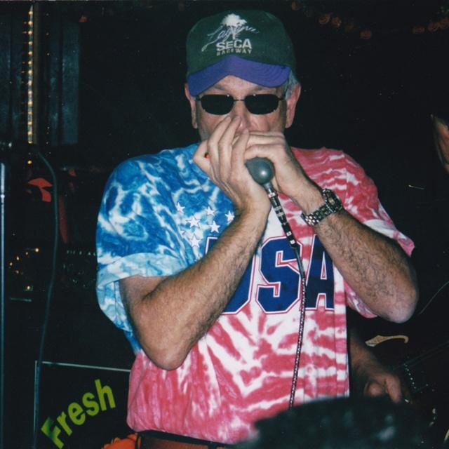 Bob Zar