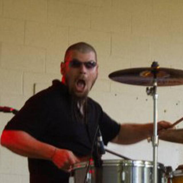 Oz Christ of Tenpenny/Squash/Red Velvet Stepchild/Drummer for Hire.