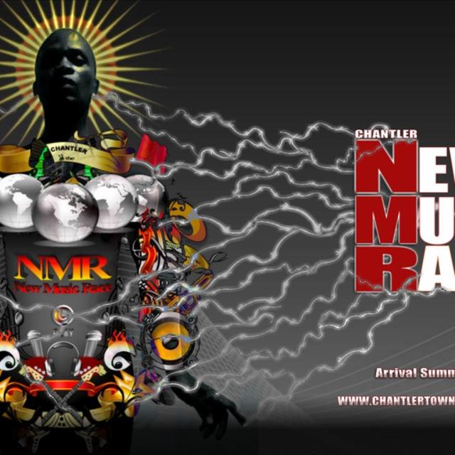 CHANTLER+NMR (New Music Race)