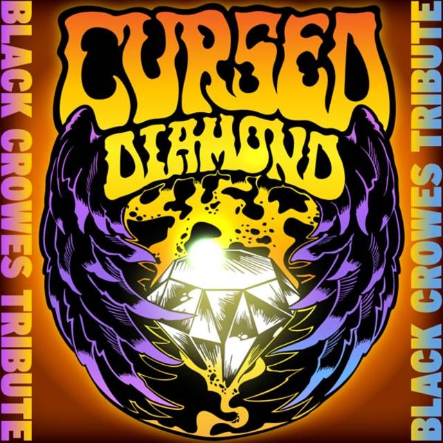 Cursed Diamond (the Black Crowes Experience)