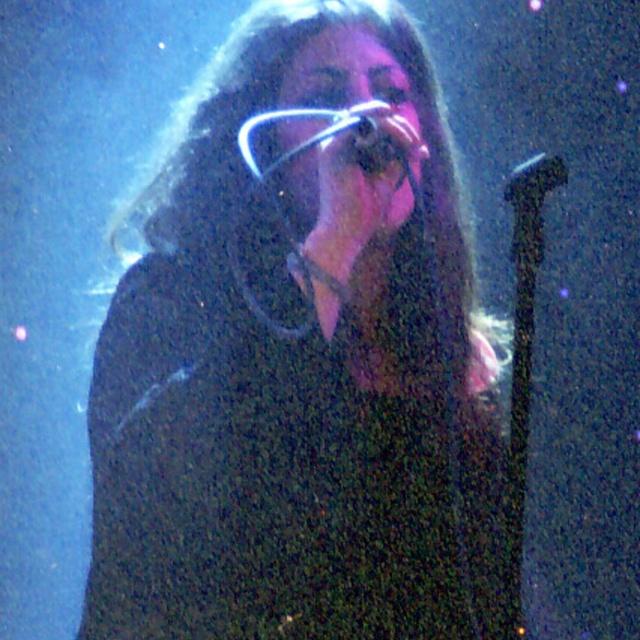 Lorianne - Vocalist