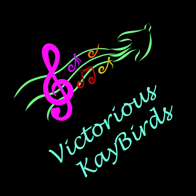 """""""Victorious KayBirds"""" by Karrots with a Kay, LLC"""
