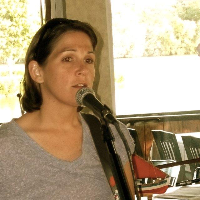 Amy Tighe