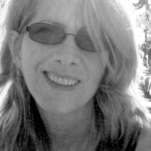 Cathy Van Sky