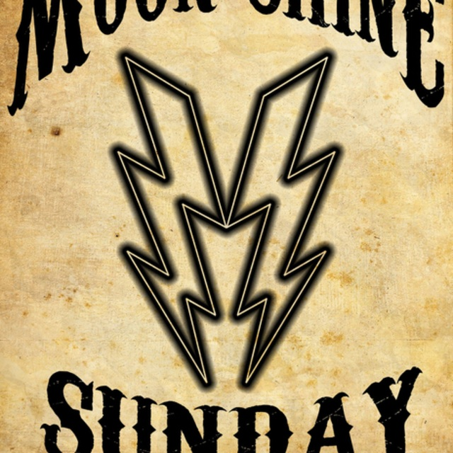 Moon Shine Sunday