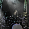 Mike Cole on Drums