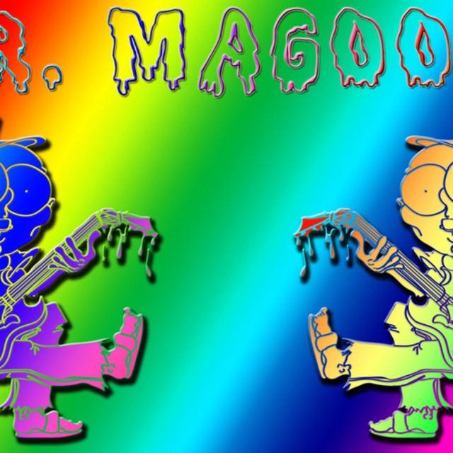 Mr. MaGooey