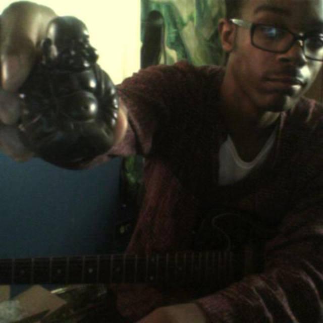 Buddha Says Join My Band
