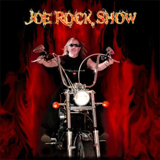 Joe Rock Show