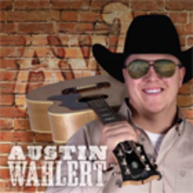 Austin Wahlert band