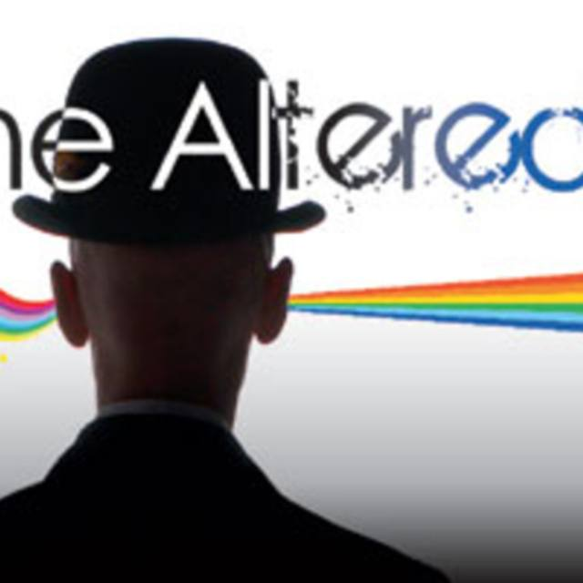 The Altered Mind