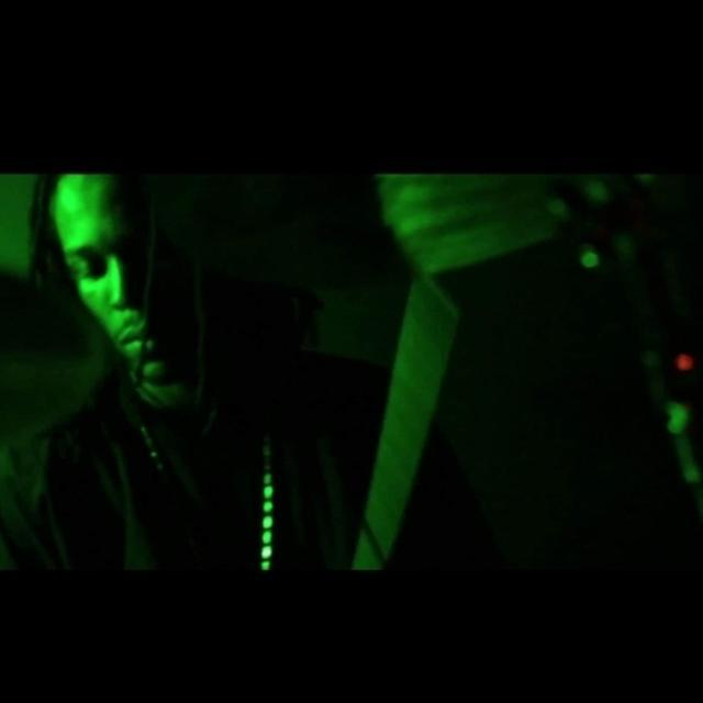 Rasta Drummer