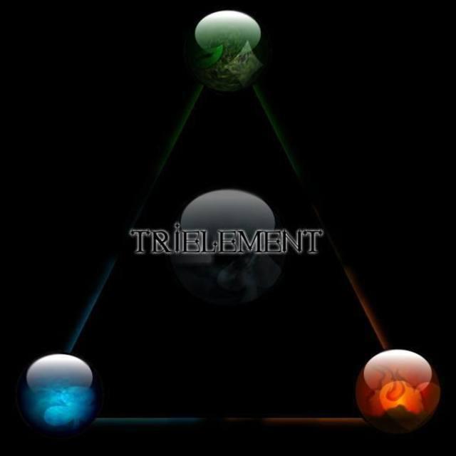 Trielement