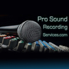 Pro Sound Recording Services
