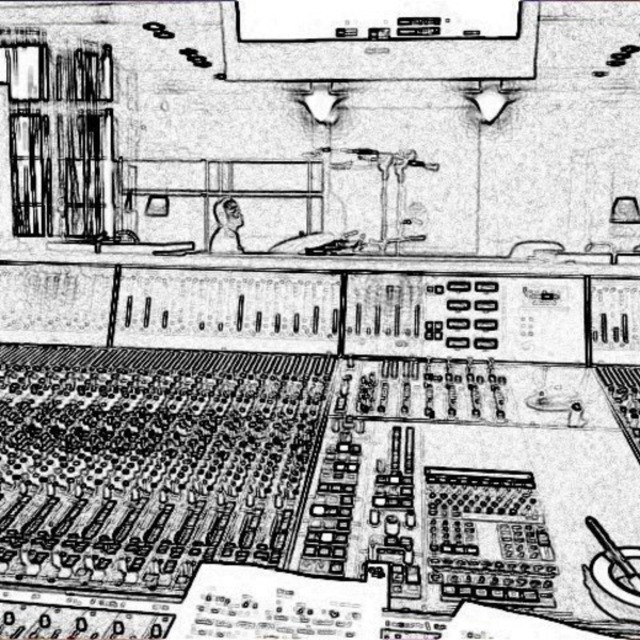 AVP Audio Engineering