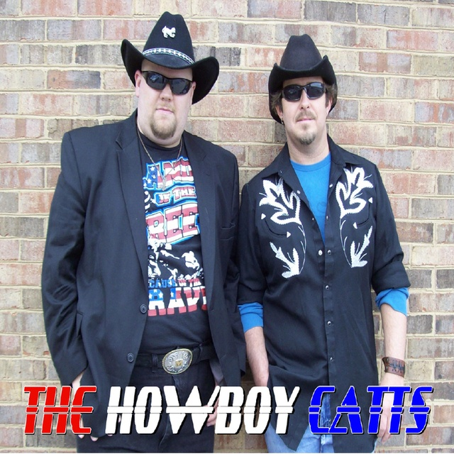 THE HOWBOY CATTS