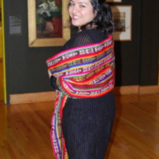 Rebecca Salazar